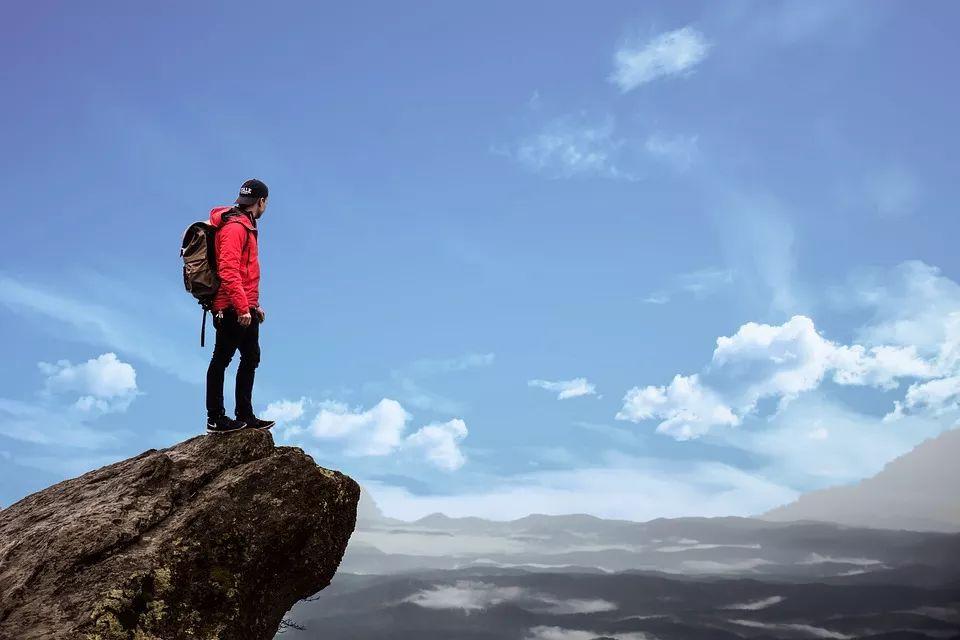 滑落 登山
