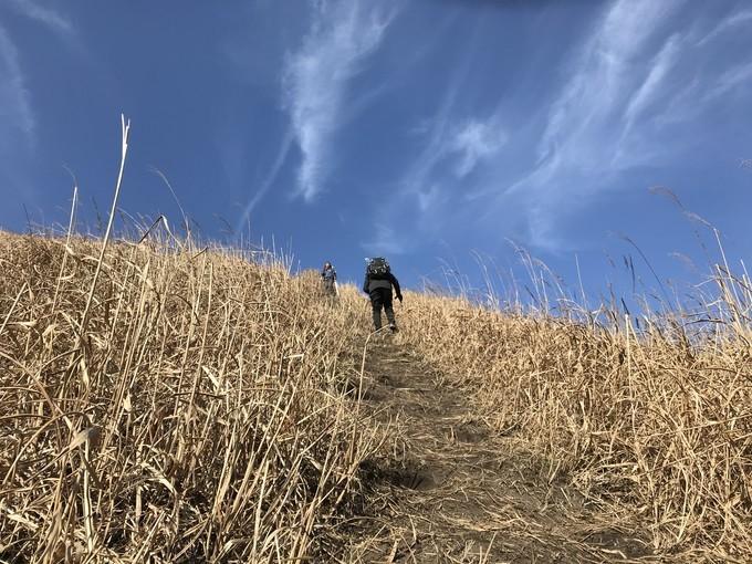 武功山15