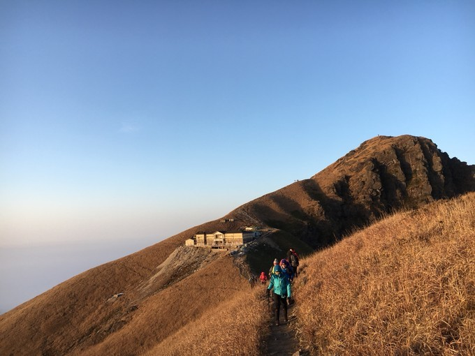 武功山11